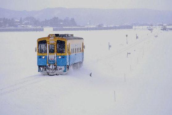 日本东北旅游资讯