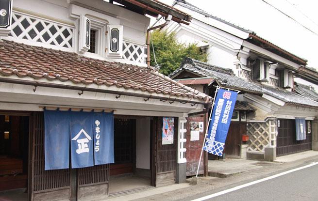 宫城村田町开设饮食店 以甜酒麴料理宣传发酵文化之城