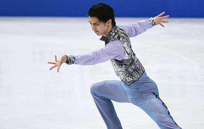宫城拟举办盛大游行庆祝仙台籍花样滑冰选手羽生结弦卫冕成功