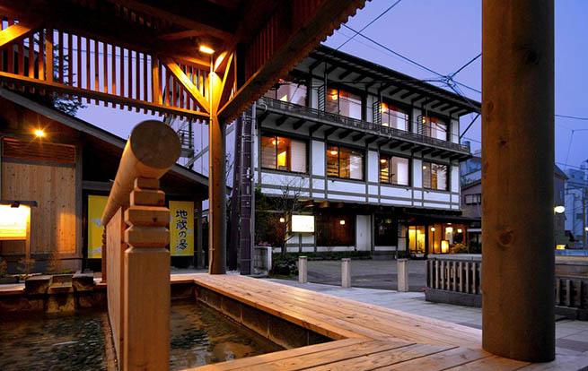 神奈川�~山町为草津温泉打气 拿补贴鼓励居民入住草津旅馆旅游