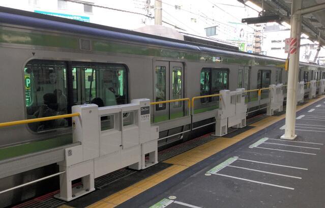 JR东日本将在2032年前为首都圈所有车站安装月台防护门