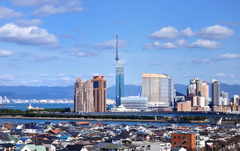 日本福冈县将出台新举措 鼓励年轻人出境旅游