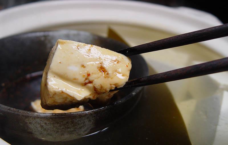 日本修改豆腐保存标准 部分豆腐可常温保存