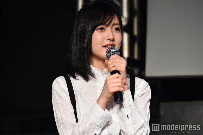 21岁的前NMB48成员须藤凛凛花公布婚讯