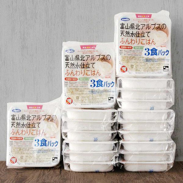 日本拟改进盒装方便米饭包装延长保质期推动大米海外消费