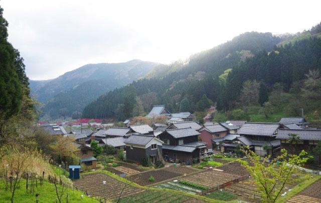 日本896个市町区村到2040年时有可能消失
