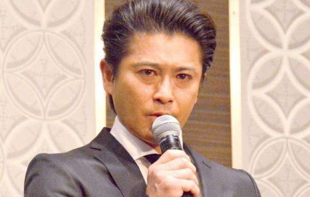 NHK就《R的法则》停播一事或向山口达也提出赔偿要求