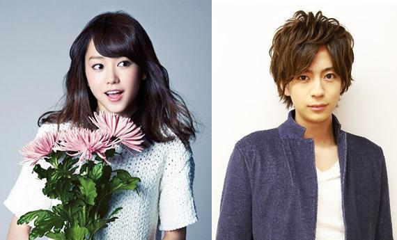 日本演员三浦翔平与桐谷美玲将于6月下旬登记结婚