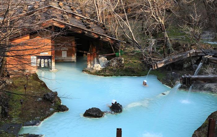 日本观光厅新增4类主题观光 17大主题游带动游客深入地方