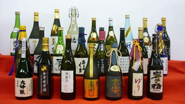 日本福岛拟将扩大食品类出口 我国港台地区成重点区域