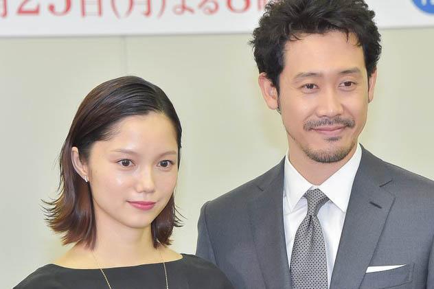 大泉洋、宫崎葵首次出演TBS台日剧 扮演一对兄妹