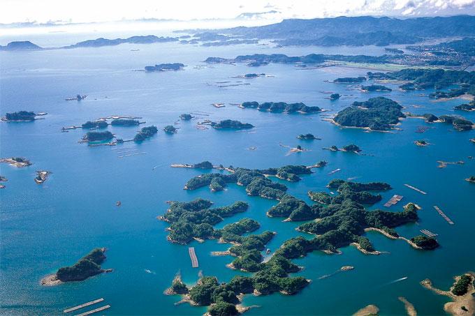 九十九岛(资料图)