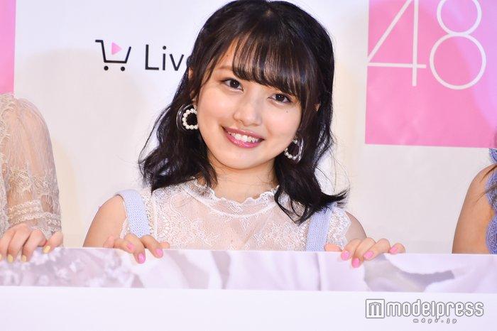 """""""AKB48""""成员向井地美音出演日剧《正义之凛》 演技受到粉丝称赞"""