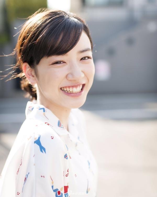 2018年上半年爆红日本女演员排行 永野芽郁排名第一