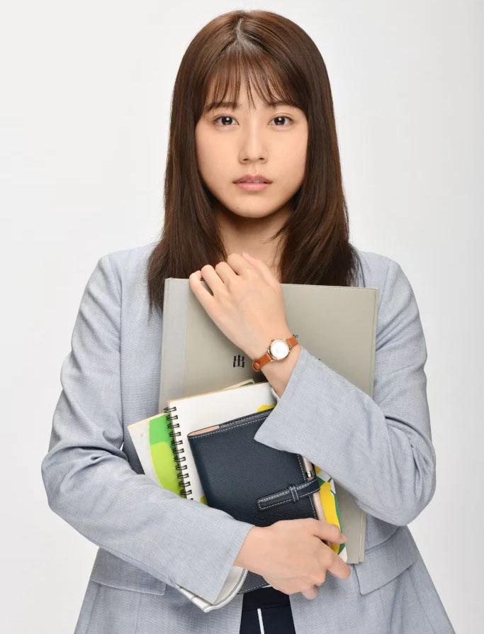 有村架纯将主演《中学圣日记》 首次挑战教师上演师生恋