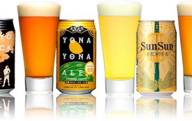 3000日元畅饮啤酒一个月 日本新营销模式受欢迎