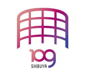 东京涉谷109大楼新LOGO公布预计明年春天更换