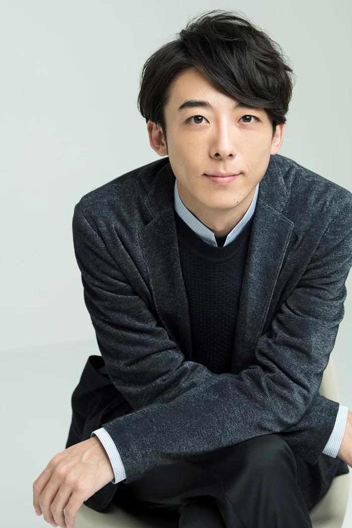 高桥一生将主演10月新剧 饰演大学教师