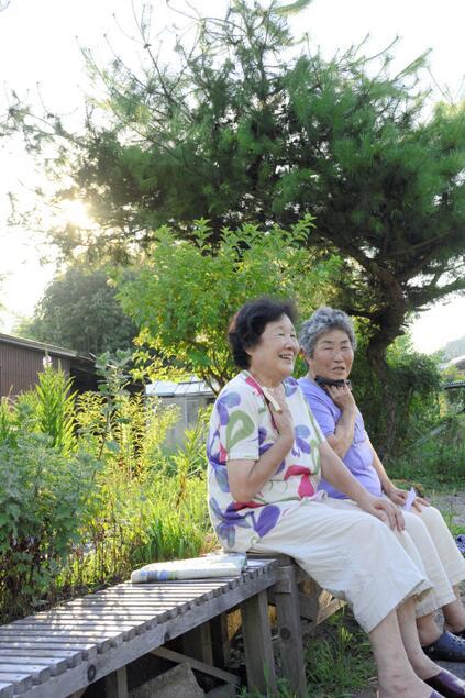 日本岐阜持续高温 印尼游客:像蒸桑拿一样