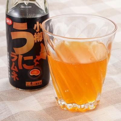 海胆、牛舌?!盘点日本五大奇葩口味汽水