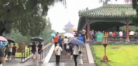 【七夕】我带日本同事去了北京的相亲角