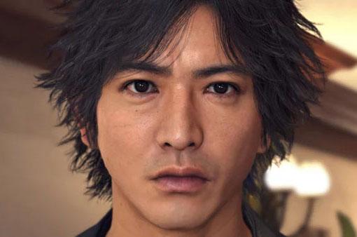 """木村拓哉将""""主演""""PS4游戏新作"""