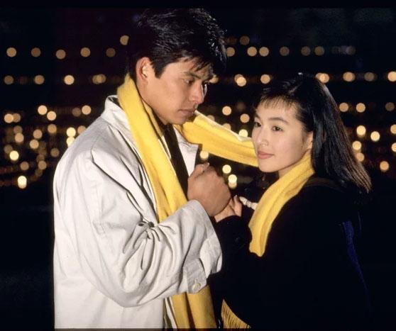《东京爱情故事》时隔14年再重播