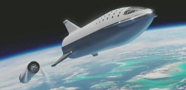 日本企业家将成为首位环月旅行游客