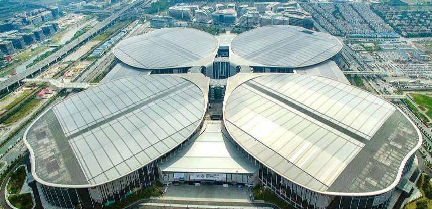 日本成进口博览会最大规模参展国