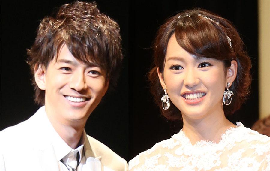 三浦翔平与桐谷美玲将于12月举行结婚典礼