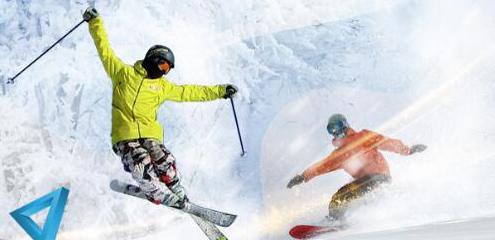 尽情畅滑!日本东北三大雪场连滑7日