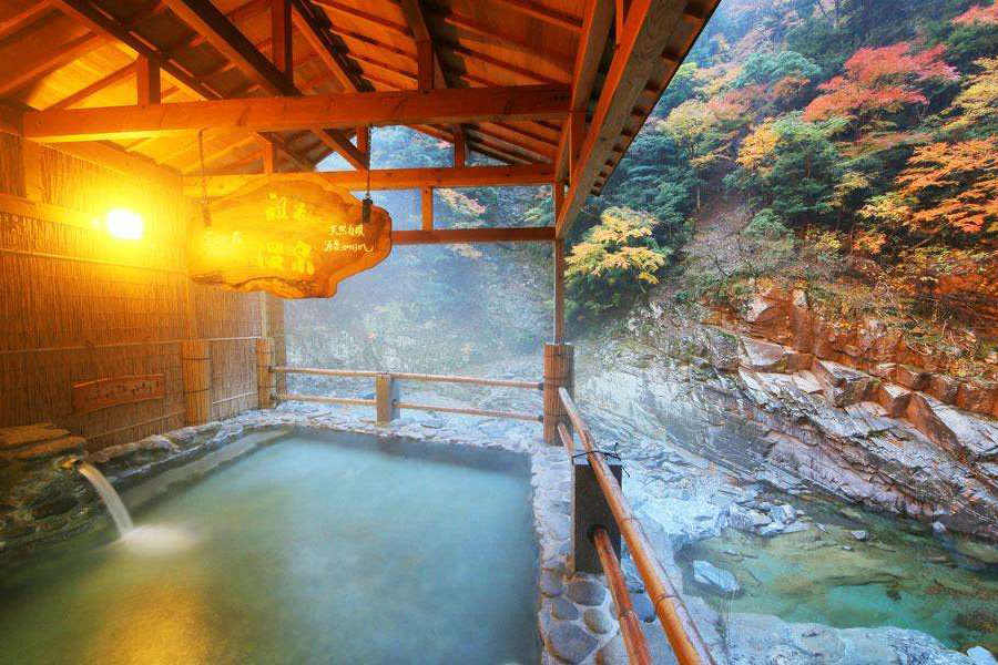 日本东北宫城旅游