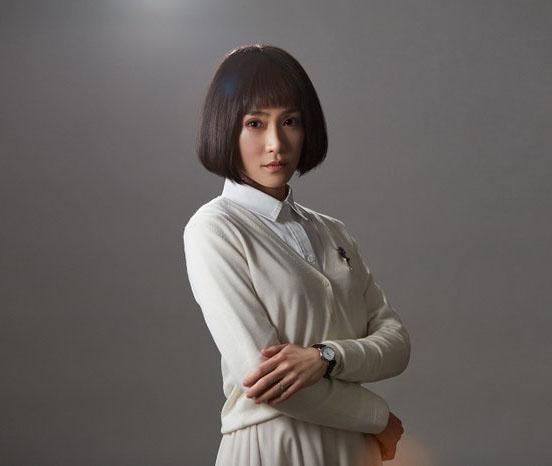 山口沙弥加主演《绝对正义》