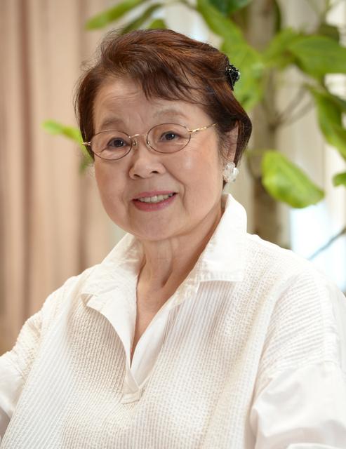 日本资深演员市原悦子去世曾为《你的名字。》配音
