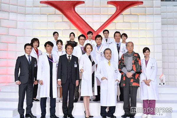 """""""因为我不会失败!""""米仓凉子《Doctor-X》经典台词诞生秘闻"""