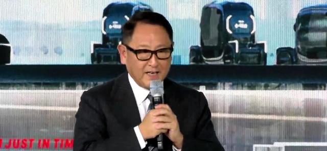 东京车展吸引100万入场观众目标有望达成 新的尝试奏效