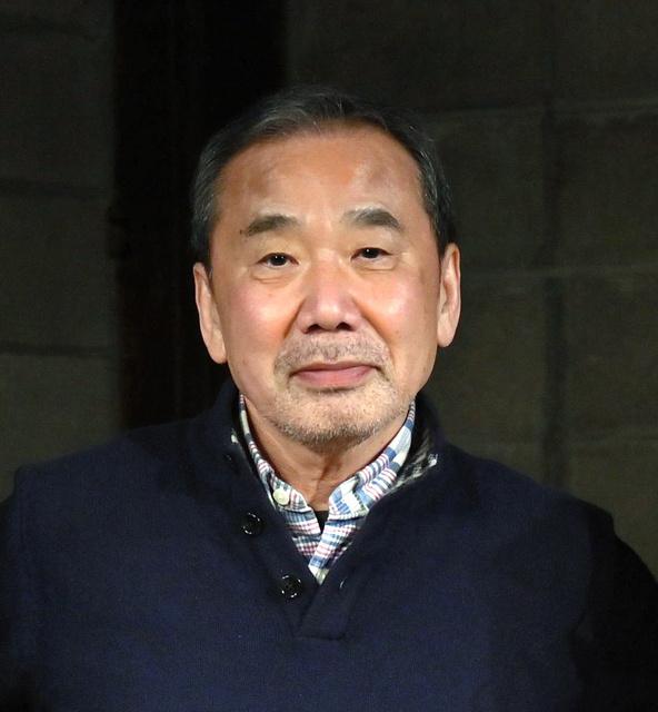 村上春树时隔6年推出短篇小说集《第一人称单数》