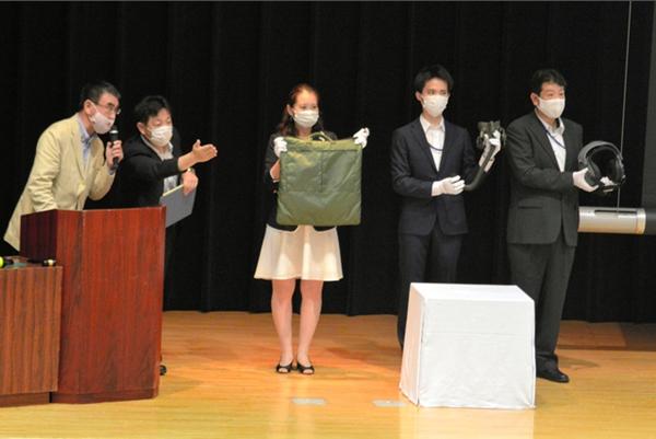日本自卫队拍卖淘汰装备筹集资金改善人员工作环境