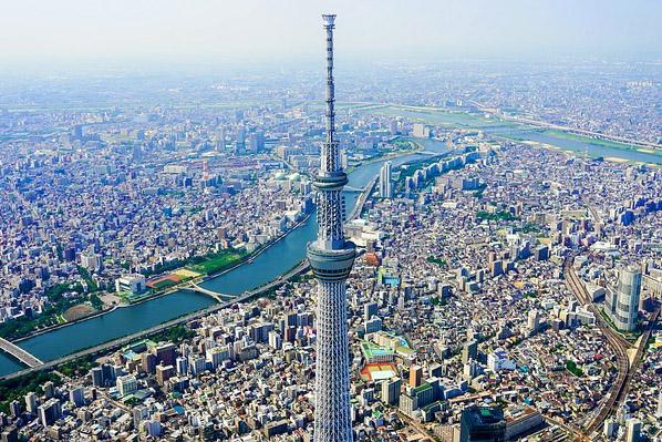 日本关东旅游资讯