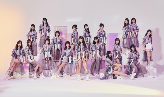 白石麻衣毕业后的乃木坂46新歌将在日本电视台首次亮相