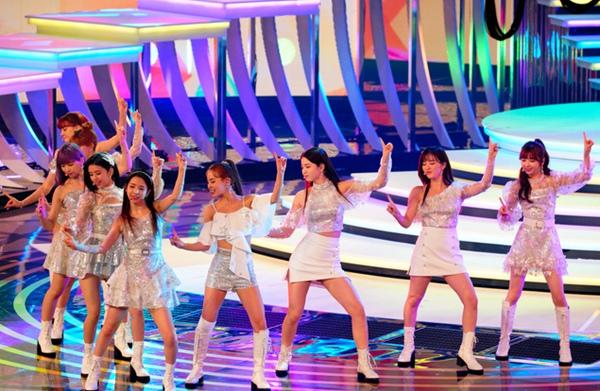 日本红白歌会首次以无观众形式举行 收视率时隔2年超过40%