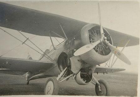 击落侵华日军飞机2600架抗日航空烈士3294人(6)