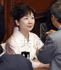 和服:日本美女议员穿夫妻出席国组图档亮相吻帅哥胸狂美女图片