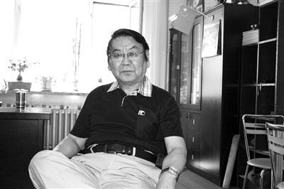 日本遗孤成国内名建筑专家 曾多次拒绝日本优