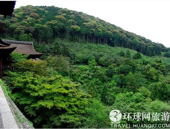 日本清水寺:受自杀者青睐 更新时间:2010年09月20日10:16