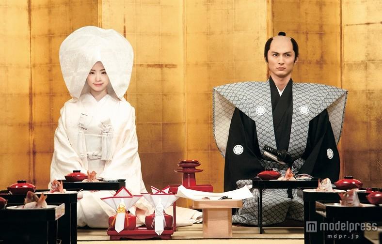 上户彩主演美食电影+文化产品让日本料理飞起